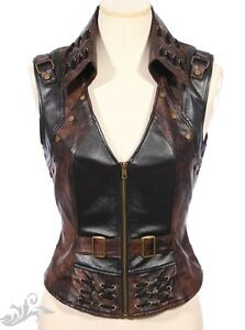 Steampunk-Military-Industrial-Post-Apocalyptic-Gothic-Punk-Vest-Top-by-RQ-BL