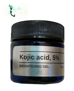 Kojic-Acid-5-Skin-Brightening-Gel