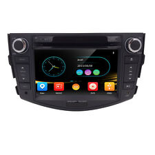 "7""Car Radio DVD CD Player Stereo GPS Navigation System for TOYOTA RAV4 2006-2011"