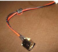 Dc Power Jack W/ Cable Harness Acer Aspire 5253-bz412 5253-bz465 5750-6414 Port