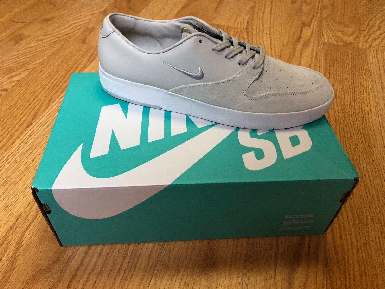 Nike sb paul rodriguez probe, x 12 selten, probe, rodriguez qs, skateboard, tz bab33a