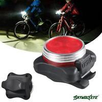 2000Lm XML T6 LED Head Front Bicycle Bike HeadLight Lamp Light Headlamp Red TL