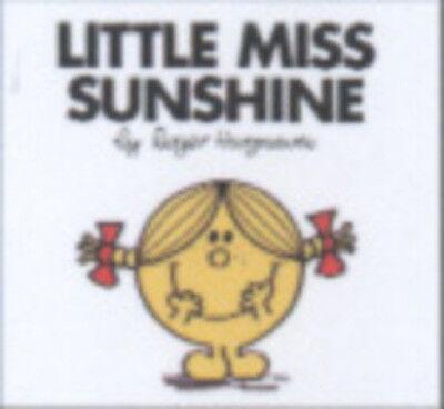 Little Miss Sunshine by Roger Hargreaves (Paperback)