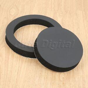 1pcs 3000# 0.25m*1m black Sound absorption sound Sound insulation cotton