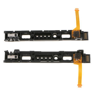 Fix Parts External R L Slider Rail Flex Cable for Nintendo Switch NS Joy-con