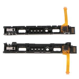 Fix Parts External R L Slider Rail Flex Cable for Nintendo Switch NS Joy-con