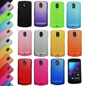 Schutzhülle Samsung Galaxy W i8150 Handyhülle Hardcase Cover Case Hülle Schutz