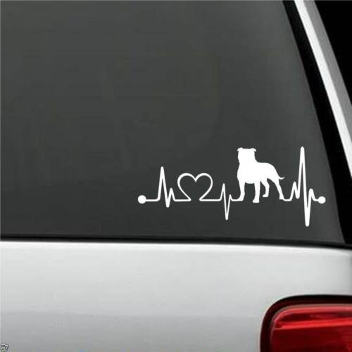 Home & Garden 2-Count Pit Bull Flop Ear Heartbeat Lifeline Monitor ...