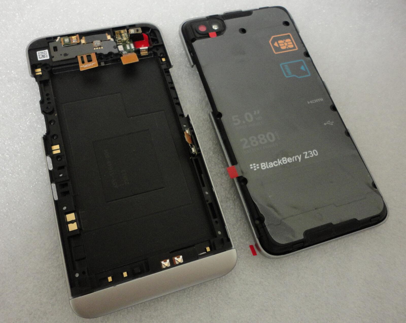 BlackBerry Z30 Middle Frame Housing Original OEM