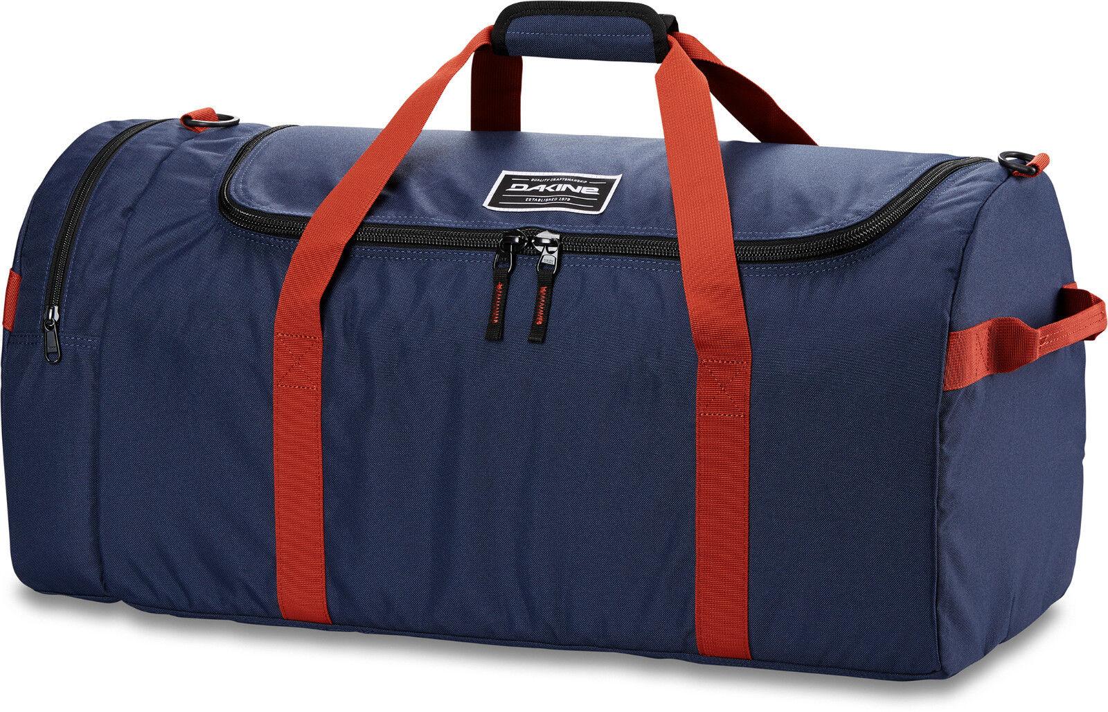 Dakine EQ Bag Large Sac De Sport Sac de voyage Dark Navy NEUF 74 L