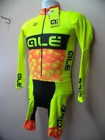 Authentic Ale Cyclocross Suit- Bubbles 2016- Men's Med.-quick Ship