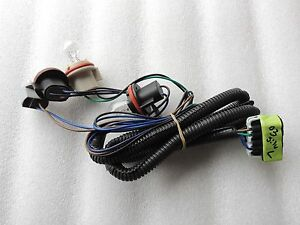 03 silverado wiring harness 03-07 silverado left driver lh classic tail light wiring ... 1995 chevy silverado wiring harness diagram