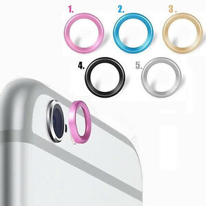 CACHE-Protection-CAMERA-Lens-Alunimium-Apple-iPhone-6-S-Lentille-Photo-Protector