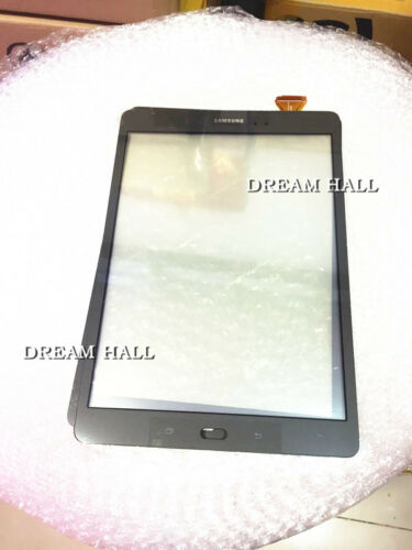 New For Samsung Galaxy Tab A T550 SM-T550 Touch Screen Glass Digitizer