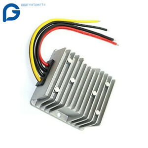 Waterproof-DC-DC-Car-Voltage-Converter-12V-Step-Up-to-24V-10A-240W-Power-Supply