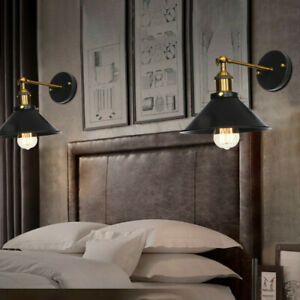 Metal Wall Sconce 2 Pack