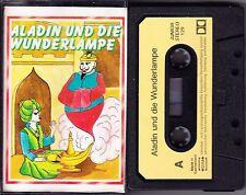 MC Aladin und die Wunderlampe / Hurleburlebutz / Drei Männlein stehn im Walde