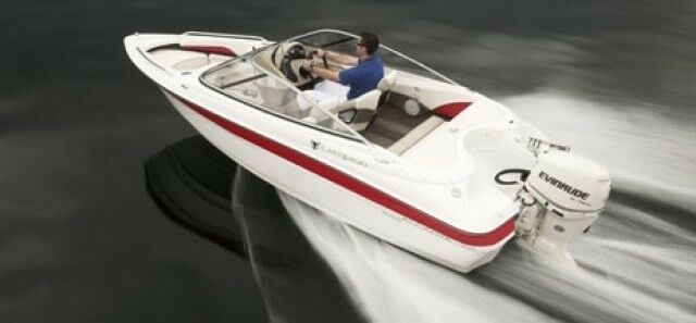 Fabriksny - Campion 505 BR Allante, Speedbåd, Yamaha