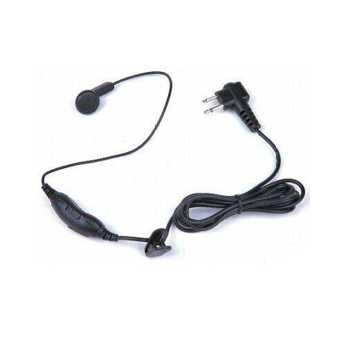 Earpiece Ear Microphone CP200D CP200XLS PR400 PRO3150 GP300 CT150 CP100 XU2100