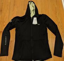 7de661c0d9d4 item 1 Mens Authentic Lacoste Sport Zip Up Mid-Layer Hoodie Black Zest 7  (2XL)  125 -Mens Authentic Lacoste Sport Zip Up Mid-Layer Hoodie Black Zest  7 (2XL) ...