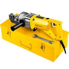 Rc 16 58 Capacity Hydraulic Rebar Cutter 25 3 Sec High Speed Portable Cutter