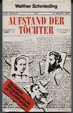 Walther Schmieding - Aufstand der Töchter