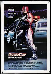Robocop 35mm Film Cell strip very Rare var_b