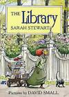 The Library by Sarah Stewart (Paperback / softback)