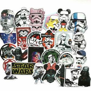 25-Star-Wars-Skateboard-Stickers-Bomb-Vinyl-Laptop-Luggage-Decals-Dope-Sticker