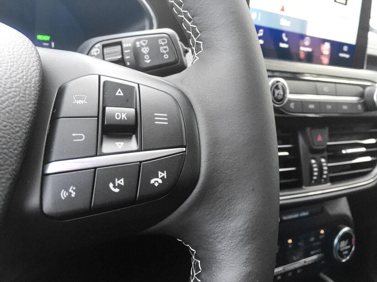 Ford Kuga 2,5 PHEV Vignale CVT - billede 12