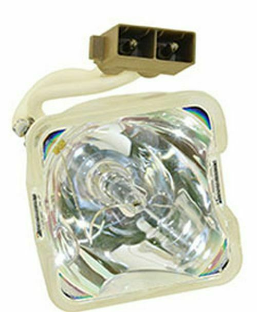 REPLACEMENT BULB FOR MITSUBISHI XL6U BULB ONLY