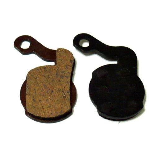 gobike88 XON Disc Brake Pads For MAGURA K67 XBD-03F
