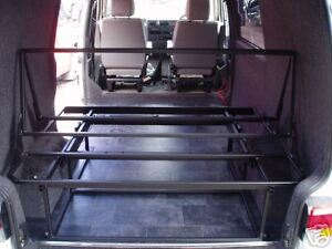 roll bed for vans