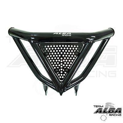 Yamaha Raptor 90   Front Bumper     Alba Racing   197 M2 S