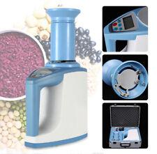 Digital 3 35 Grain Moisture Meter Tester Seed Rice Wheat Coffee Soy Beans Corn