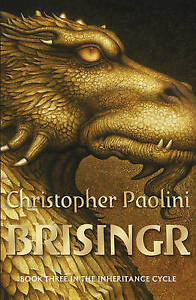 Brisingr-Book-Three-The-Inheritance-cycle-Christopher-Paolini-New