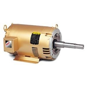 Ejmm2516t 25 hp 3515 rpm new baldor electric motor ebay for Facts about electric motors