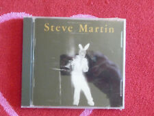 A Wild and Crazy Guy by Steve Martin (CD, 1989, Warner Bros.)