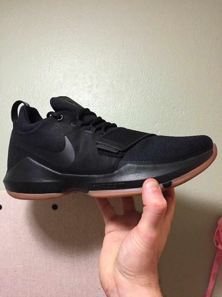 Mens Nike PG 1 Size 9.5 Top (878627 004) No Box Top 9.5 6be8a2