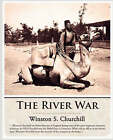 The River War by Sir Winston S Churchill (Paperback / softback, 2008)