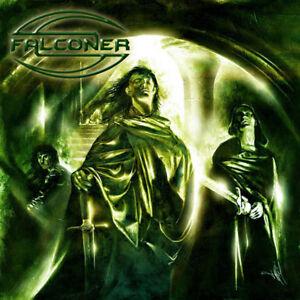 New-FALCONER-Swedish-Power-Metal-Sceptre-of-Deception-CD