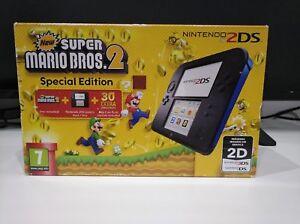 Caja Nintendo 2DS Special Edition