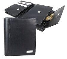 Herren Geldbörse Maitre Portemonnaie Geldbeutel Brieftasche Hochformat Leder