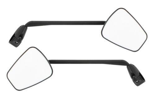 Zefal Espion PLANCHE z56 Vélo Miroir pour guidon pliable gauche noir