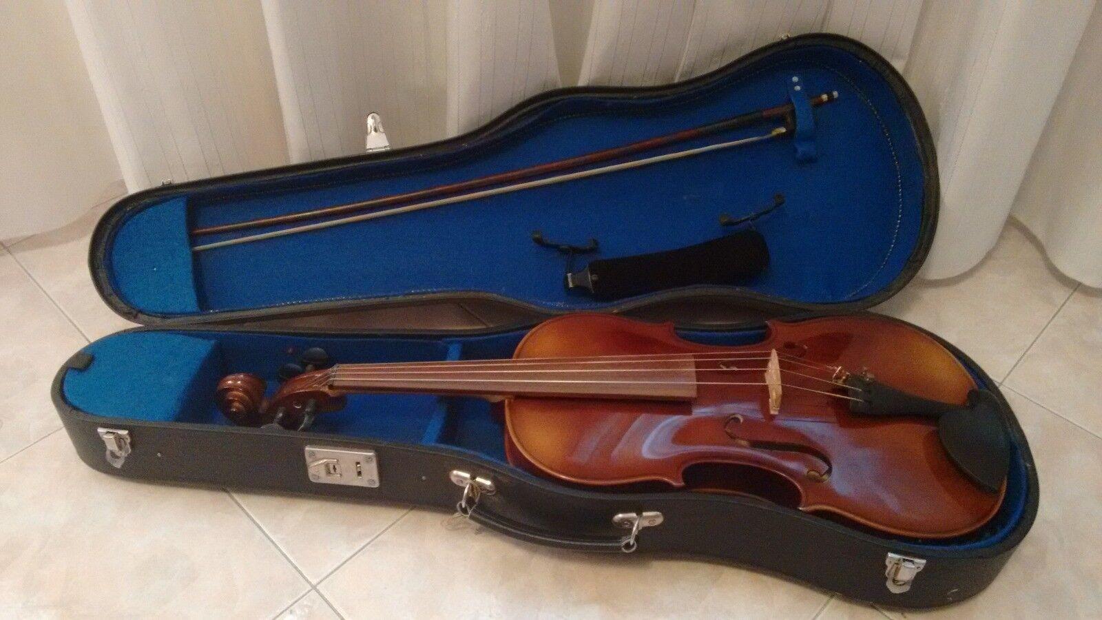 all'ingrosso a buon mercato Viola - mod.  Cremona    - mis. 4 4 - 41 cm.  in vendita online