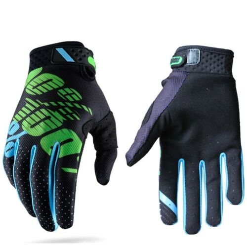 Men/'s Full Finger Gloves Cycling Hiking Outdoor Sports MTB Mountain Bike Cycle