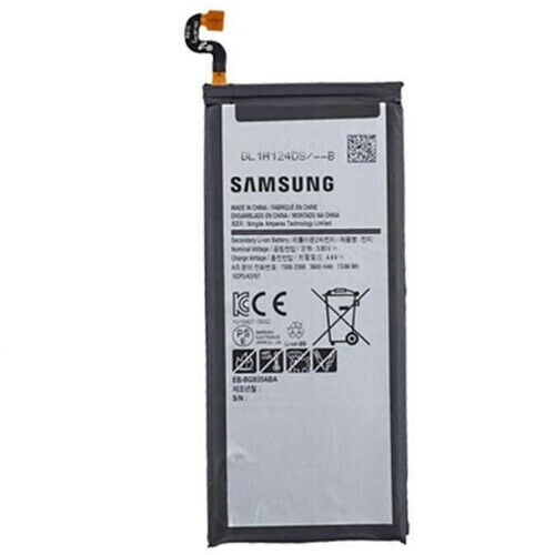 New Samsung EB-BG935ABE Battery For Samsung Galaxy S7 Edge SM G935
