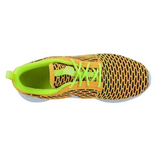 Nike Flyknit 702 Femmes One Roshe Baskets 704927 fUwPqFw
