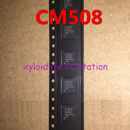 2pcs NEW IC Chip CMI CM508 QFN for LCD screen repair,free shipping