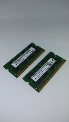 16GB kit RAM for Dell Precision Mobile Workstation M4800 B18